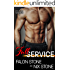 Full Service (Eye Candy Handyman Book 3)