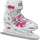 Roces barn Jokey Ice 2.0 justerbar skon