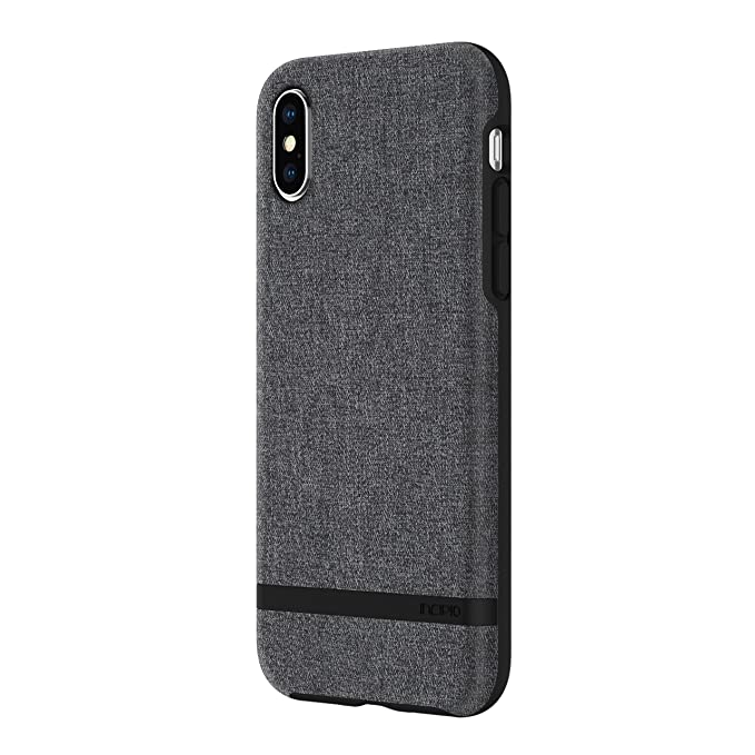 6f694c5c292 Image Unavailable. Image not available for. Color  Incipio Carnaby iPhone X  Case  Esquire Series  ...