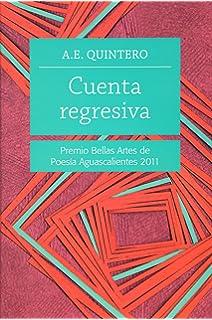 Cuenta regresiva (Spanish Edition)
