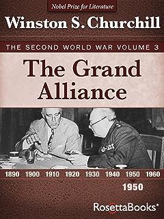 Amazon closing the ring the second world war volume 5 the grand alliance the second world war volume 3 winston churchill world war fandeluxe Gallery