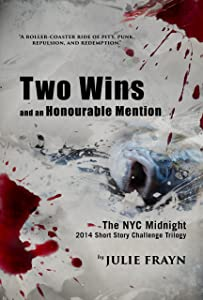 Two Wins and an Honourable Mention