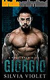 Giorgio (Vigilance Book 1)