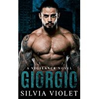 Giorgio (Vigilance Book 1) (English Edition)