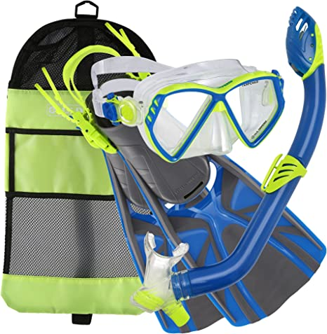 Top 10 Best Kids Snorkel Sets You Can Choose From For Your Children 1