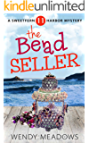 The Bead Seller (Sweetfern Harbor Mystery Book 11)
