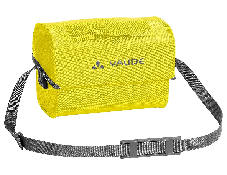 VAUDE Aqua Box Alforja, Unisex Adulto, Negro, Única 12415