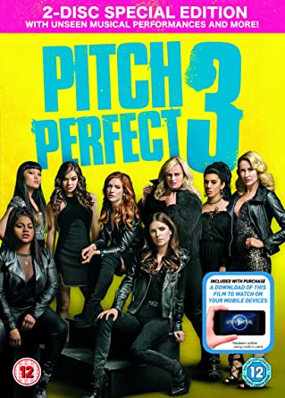 Anna kendrick brittany snow pitch perfect mobile