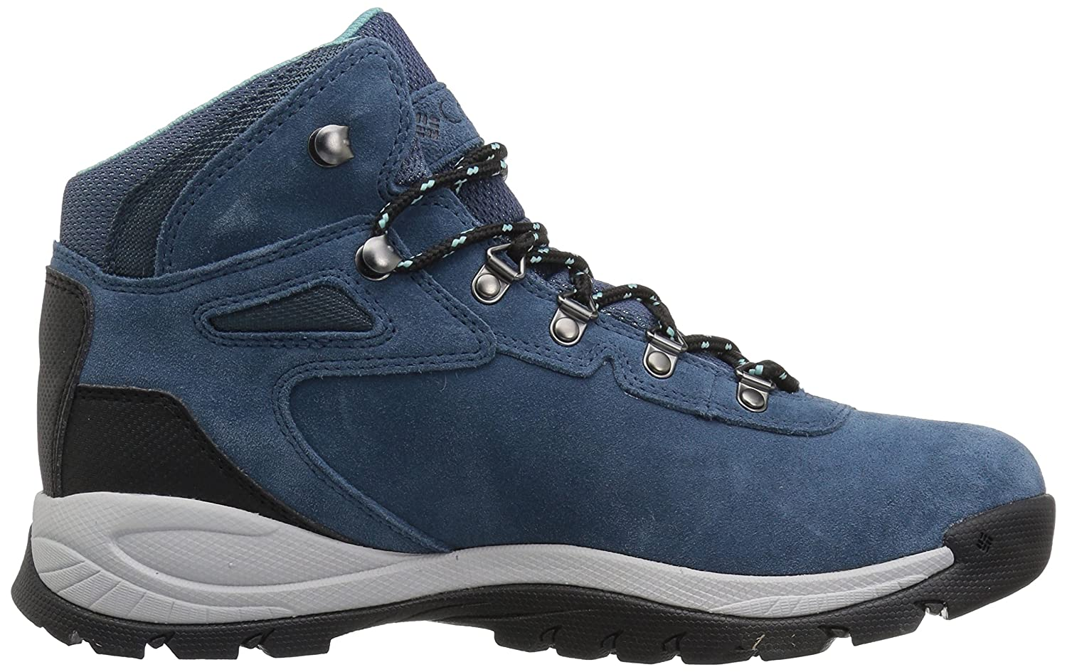 Columbia Women's Newton Ridge Plus Waterproof Amped B(M) Hiking Boot B073RNTGR1 9.5 B(M) Amped US|Whale, Iceberg 32e810