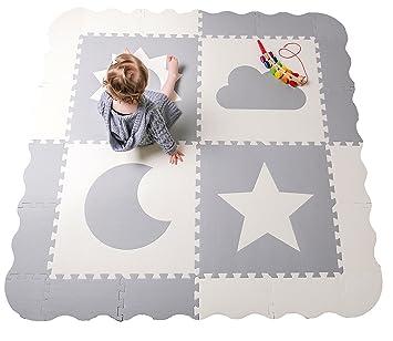 Famous 16X16 Ceramic Tile Big 18X18 Ceramic Tile Square 2 X 4 Subway Tile 2X6 Subway Tile Old 3D Ceiling Tiles Black4 Inch Floor Tile Amazon.com : Baby Play Mat Tiles   61\