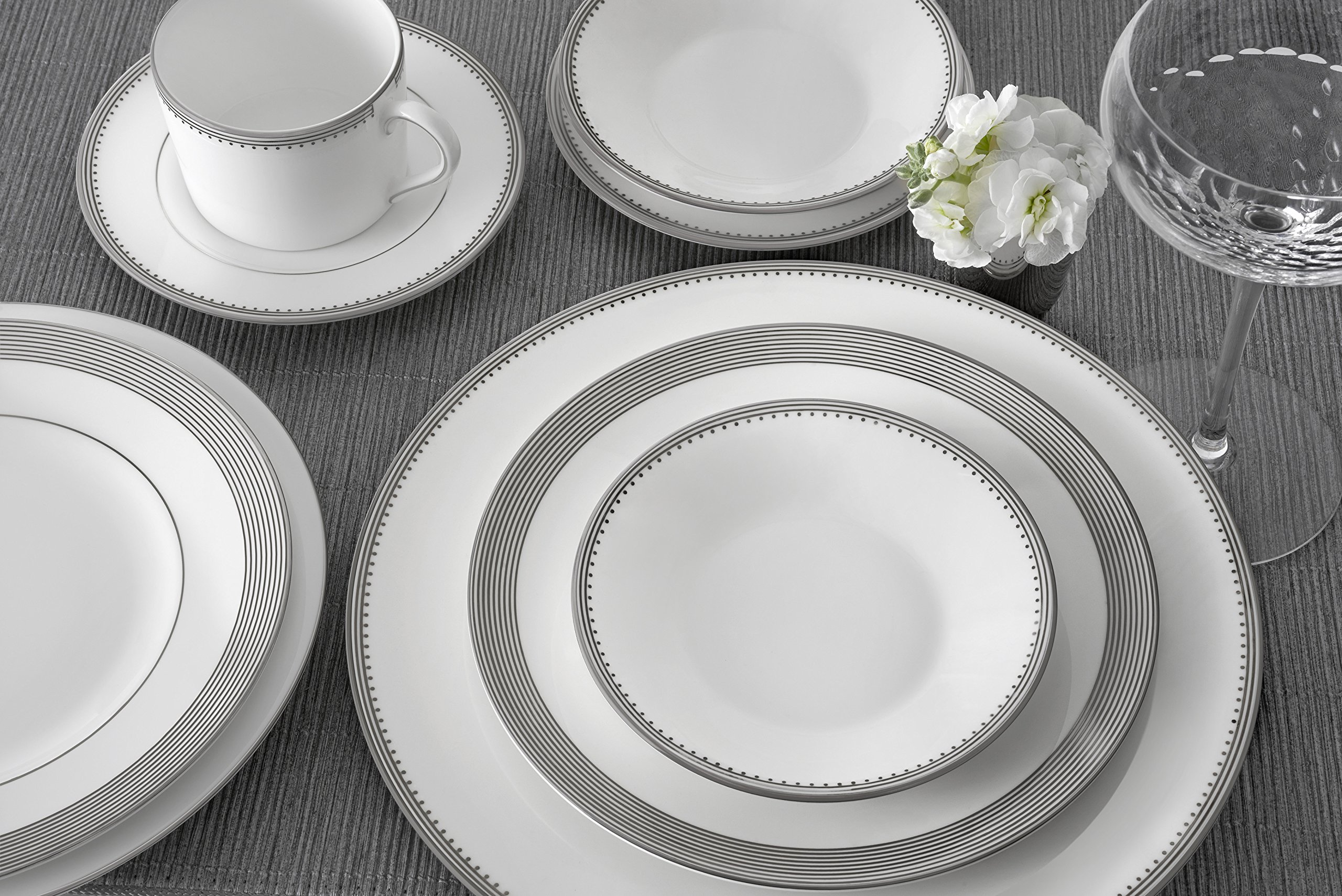 Vera Wang by Wedgwood Grosgrain by Wedgwood (Image #2)