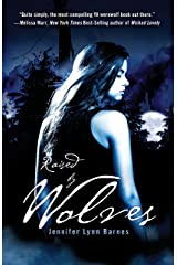 Raised by Wolves Kindle Edition