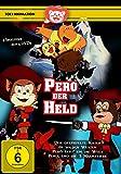 Pero, Der Held - Der Gestiefelte Kater [4 DVDs]