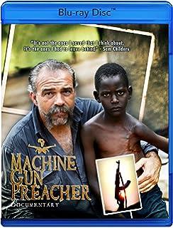 Amazon Com Machine Gun Preacher Movies Tv