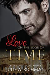 Love on the Edge of Time Kindle Edition