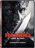 RAMBO: LAST BLOOD (Rambo : La dernière mission) (Bilingual)