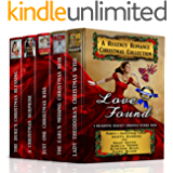 Love Found: A Regency Romance Christmas Collection: 5 Delightful Regency Christmas Stories (Regency Romance Collections Book 1)