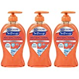 Softsoap Crisp Clean Scent Antibacterial Liquid Hand Soap 11.25 oz.