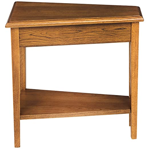 Amazon.com: Phoenix Home WT062905 - Mesa de madera de roble ...