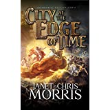 City at the Edge of Time (Sacred Band Series Book 5)