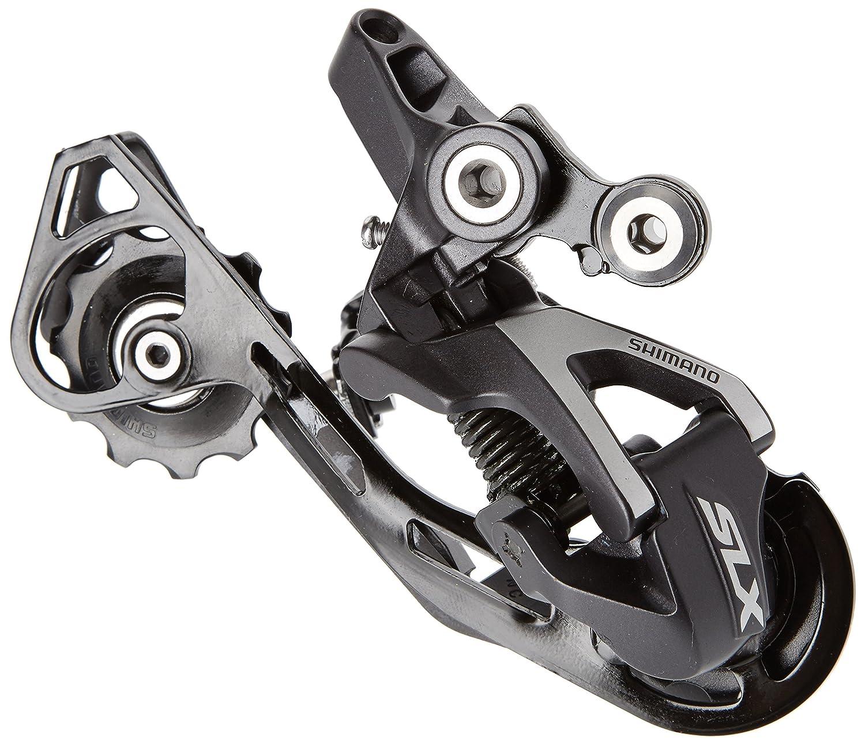 Shimano RD-M670 Derailleurs for mountain bikes (Design: long cage, 11-36 sprockets)
