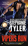 Vipers Run (A Skulls Creek Novel)