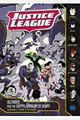 Bizarro and the Doppelgängers of Doom (Justice League) Kindle Edition
