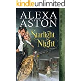 Starlight Night: An Historical Romance Novella (The St. Clairs Book 6)