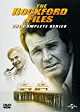 The Rockford Files - Series 1-6 Complete [2018]