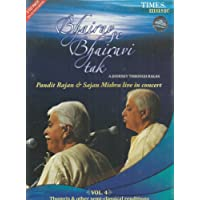 Bhairav Se Bhairavi Tak: A Journey Through Ragas - Vol. 4