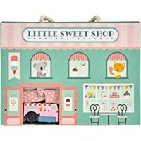 Petit Collage PTC528 Play Set, Multi