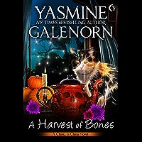 A Harvest of Bones (Chintz 'n China Book 4) (English Edition)