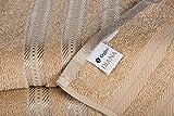 Casa Lino -100%Cotton, Fade Resistant, Highly