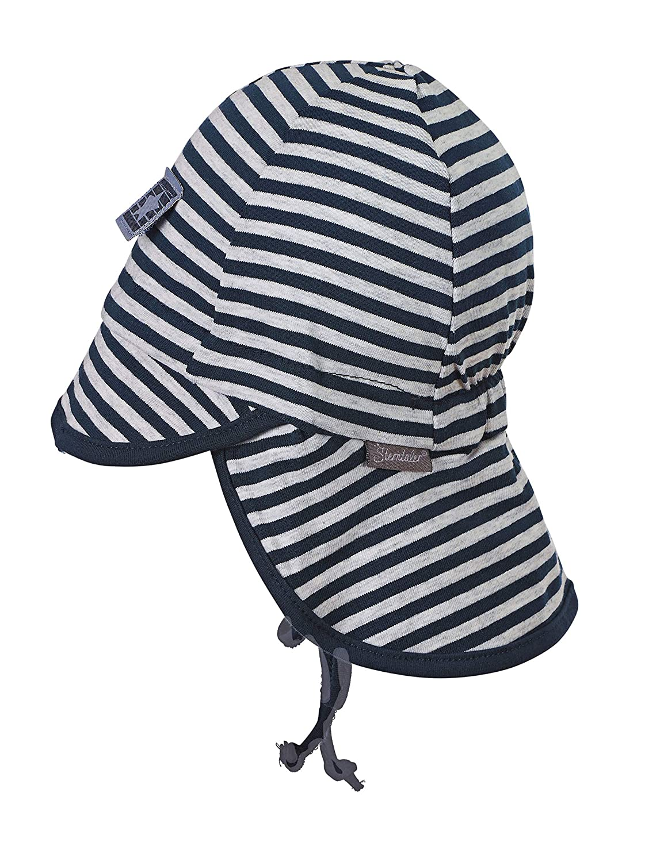 Sterntaler Flapper Chapeau De Soleil B/éb/é gar/çon