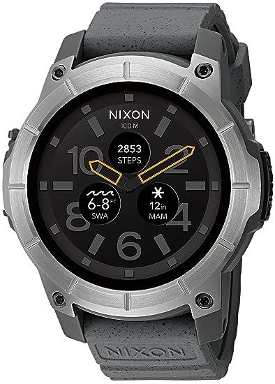 NIXON MISSION A11672101