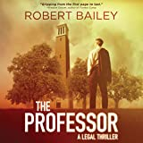 The Professor: McMurtrie and Drake Legal, Book 1