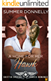 A Home for her Hawk (Shifter Special Forces Book 4)