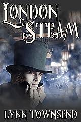 London Steam Kindle Edition