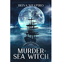 Murder on the Sea Witch: A Redmond and Haze Mystery Book 7 (Redmond and Haze Mysteries)