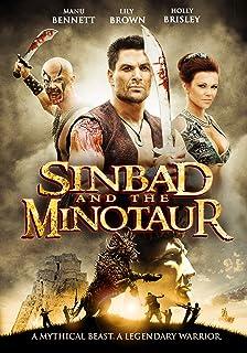 59bc673423 Amazon.com: Sinbad: The Fifth Voyage: Movies & TV