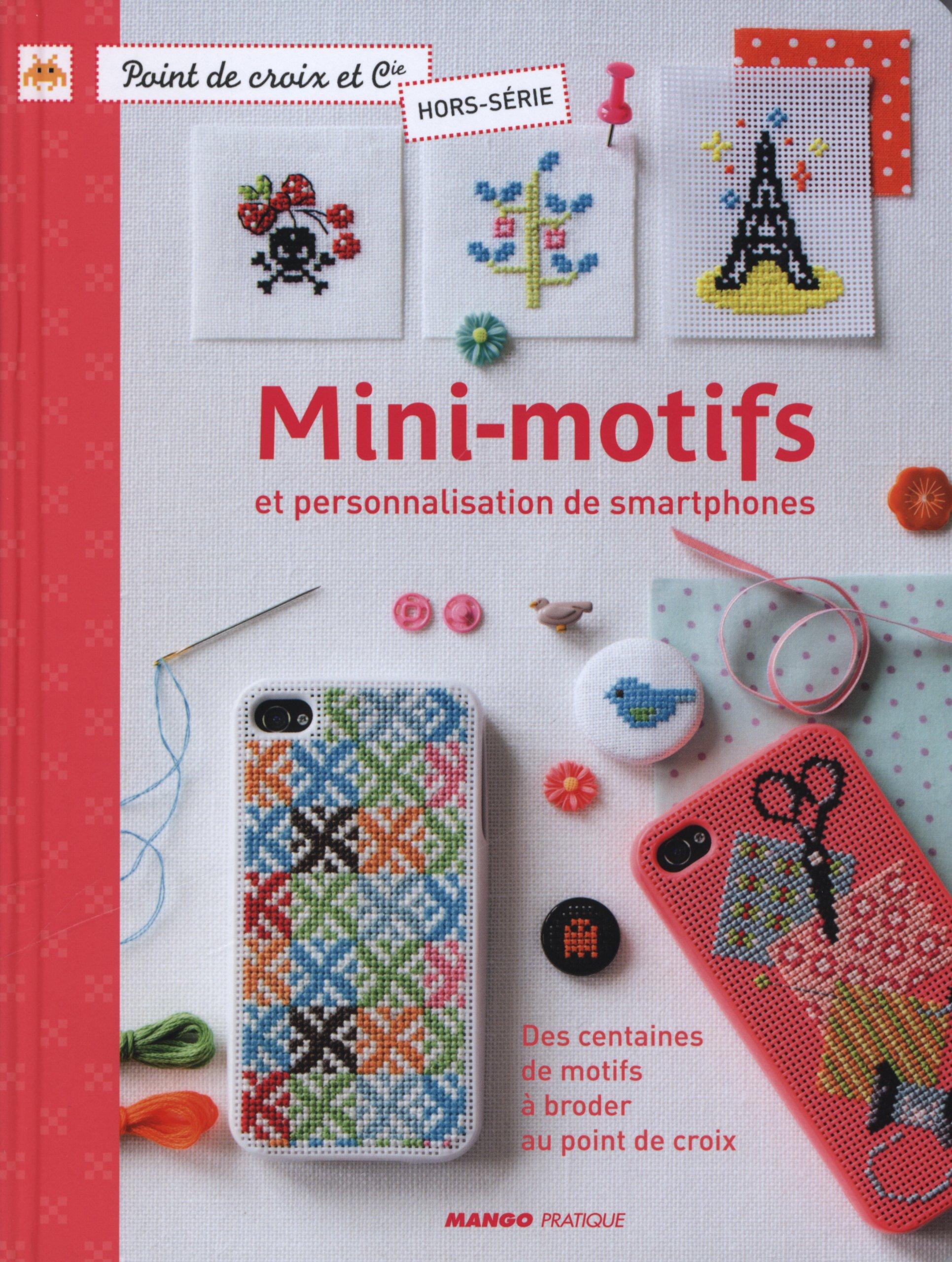 Mini-motifs et personnalisation de smartphones