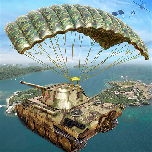 Rules Of Survival Last Day Battleground Airplane Cargo 3D: Army World War Goods Transport  Battlefield Flying Flight Adventure Simulator Mission Game 2018
