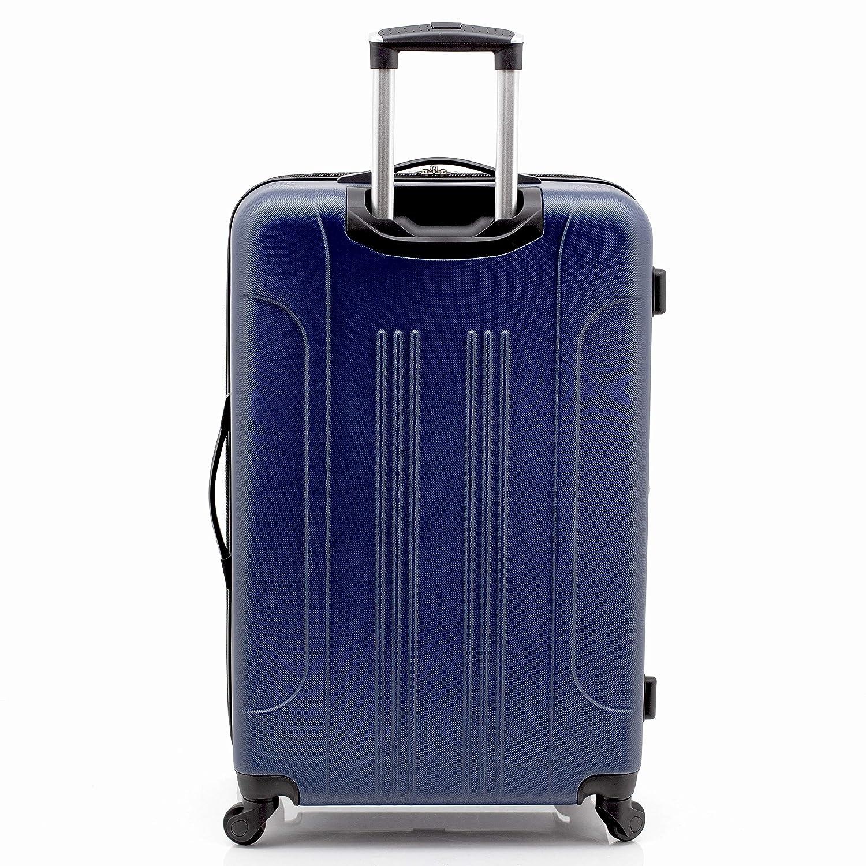 Travelers Club 4 Piece Set Sky Plus Spinner Luggage Set