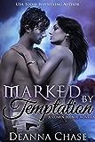 Marked by Temptation: Bourbon Street Spin-off (The Jade Calhoun Series)
