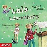 Lola Löwenherz (Lola 5)