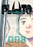 Pluto: Urasawa x Tezuka, Vol. 8