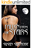 Fallen From the Stars: Vampire Primes Futuristic Romance Short Story