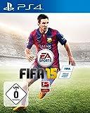 FIFA 15 - Standard Edition - [PlayStation 4]