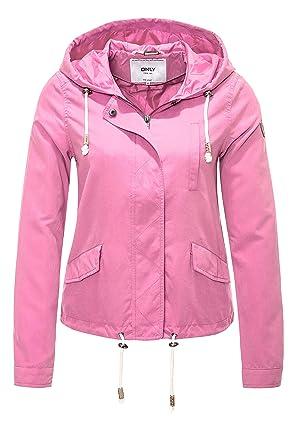 ONLY Damen Parka Onlnew Skylar Jacket Cc OTW  Amazon.de  Bekleidung c73a99ca61