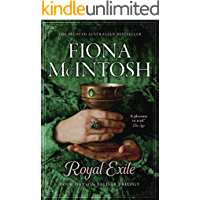 Royal Exile (Valisar Book 1)